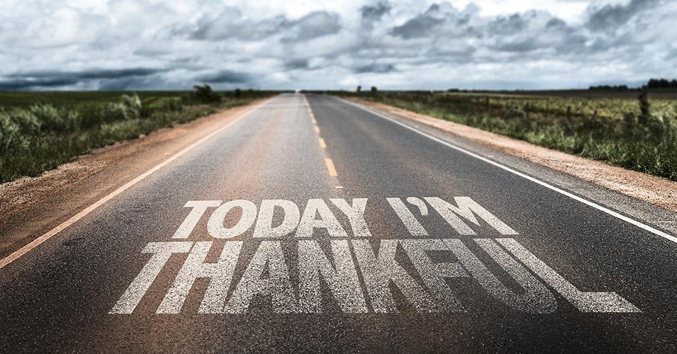 Post-Thankful