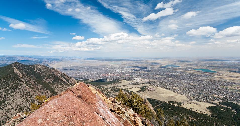 City of Boulder - CDR-EM