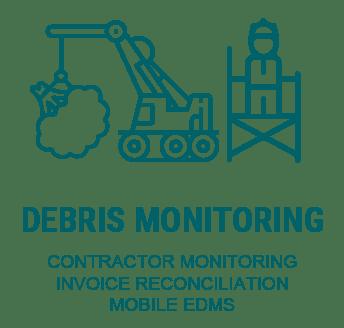 Icon Debris Management
